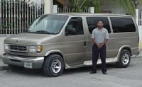 Puerto Vallarta Airport Transfers